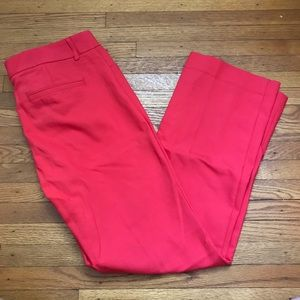 Coral Express Business Pants
